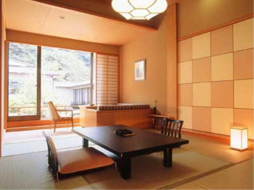 Japanese-style Room (Chinkatei Type) *No bath in room - Guestroom
