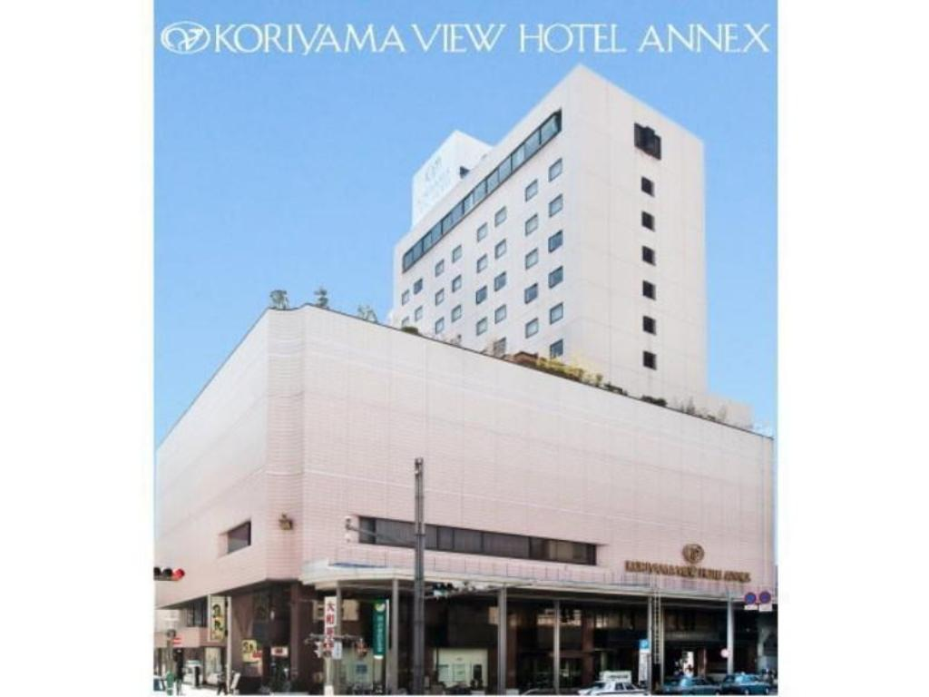 More about Koriyama View Hotel Annex
