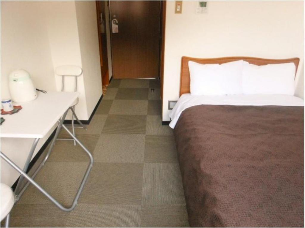 單人房 - 客房 Hotel Select-Inn Tsuruga