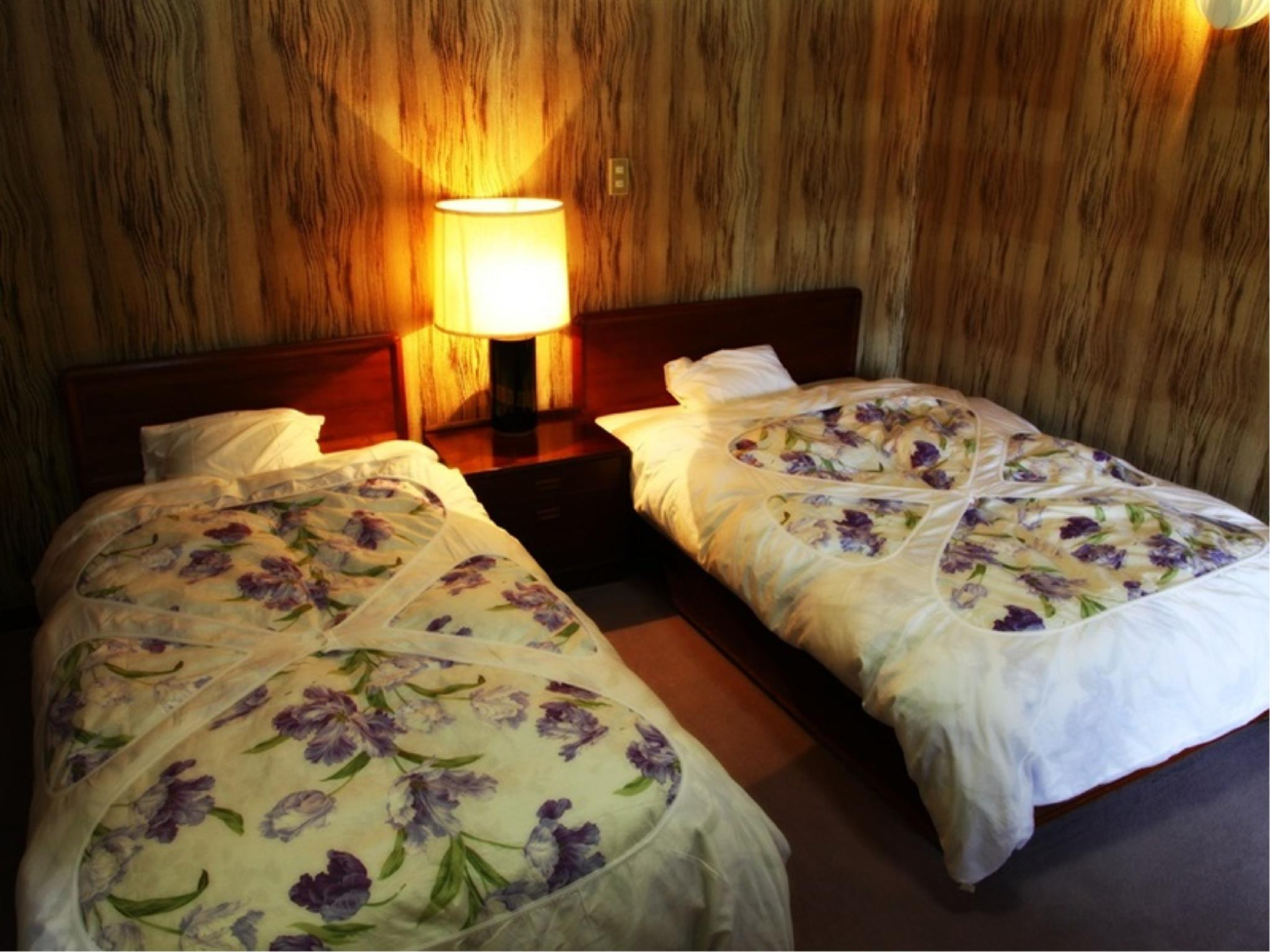 Special Room (Japanese/Western-style Room or Japanese-style Room)