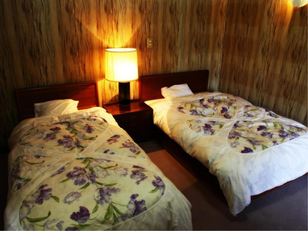 Special Room (Japanese/Western-style Room or Japanese-style Room) - ห้องพัก Hotel Tsunogami