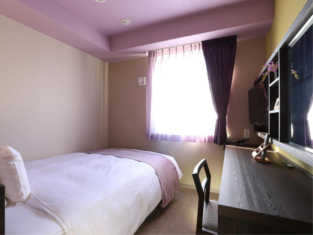 Single Room Hotel Wing International Select Nagoya Sakae
