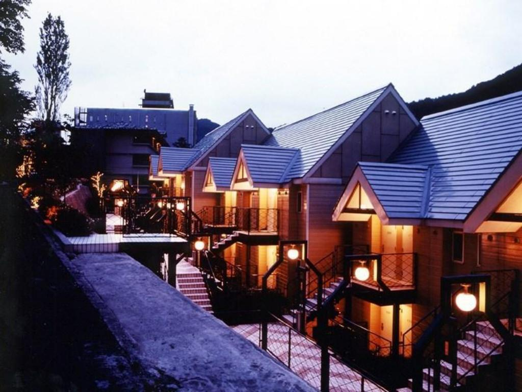 Kinugawa Park Hotels  Park Cottage