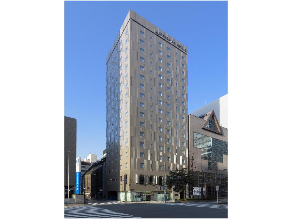 More about Hotel Intergate Tokyo Kyobashi