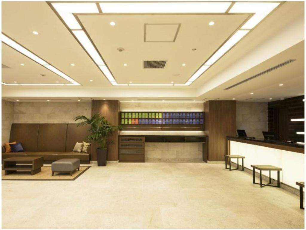 Hotel MyStays 五反田站前 (Hotel MyStays Gotanda Station)