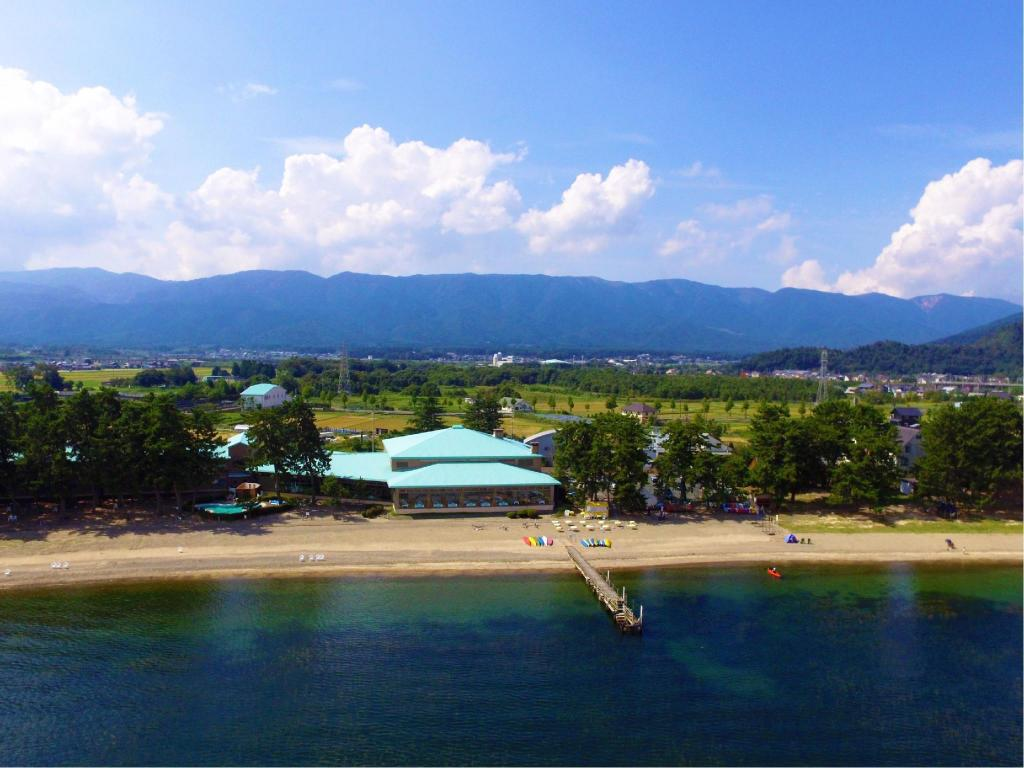 More about Okubiwako Makino Grand Park Hotel