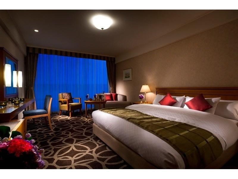 Deluxe Double Room (Executive Floor)