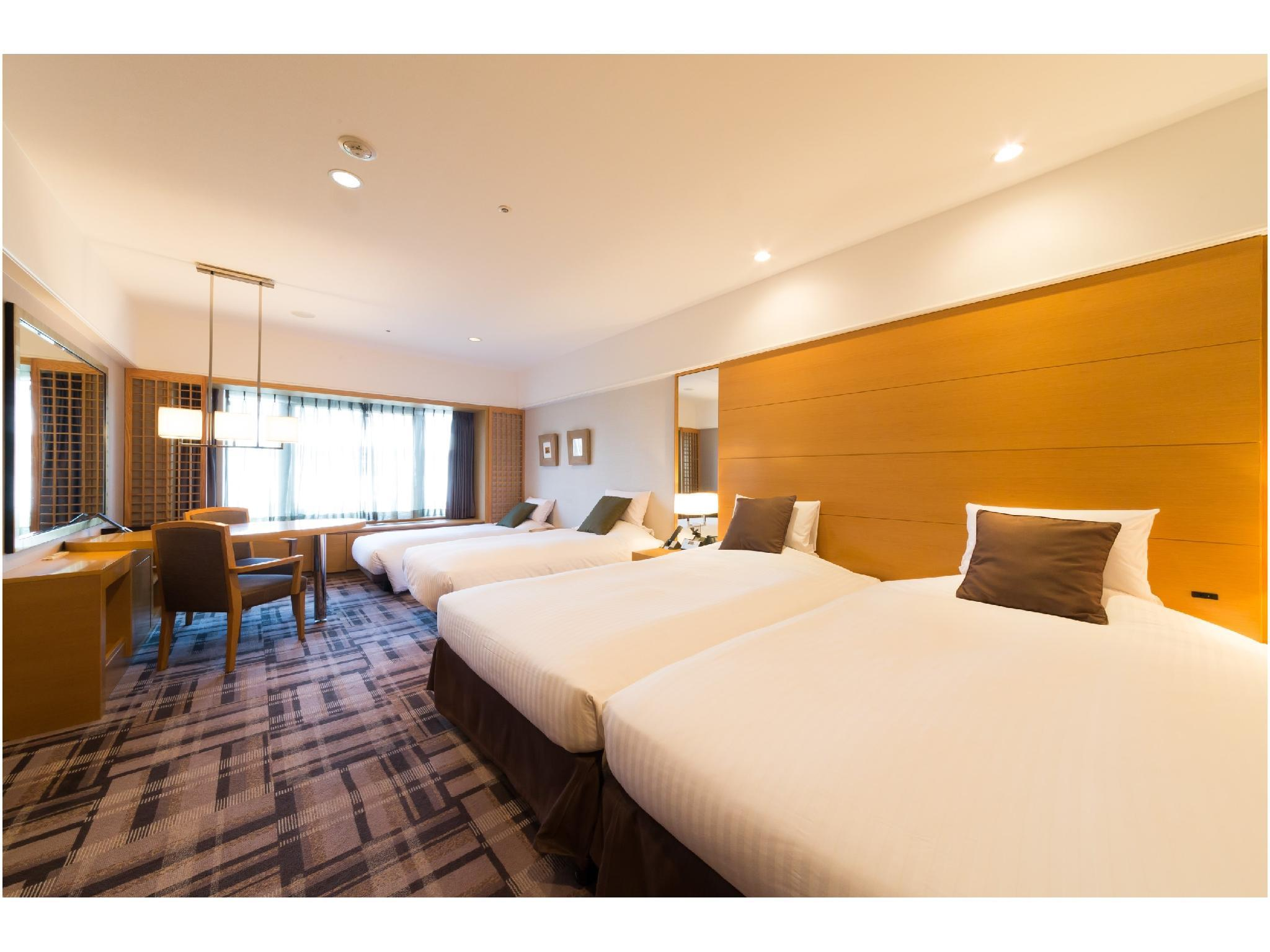 行政房(双床) (Executive Twin Room)
