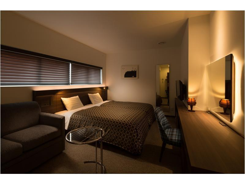 ツイン|21.4平米 (Twin Room (Triple Room, Type B))