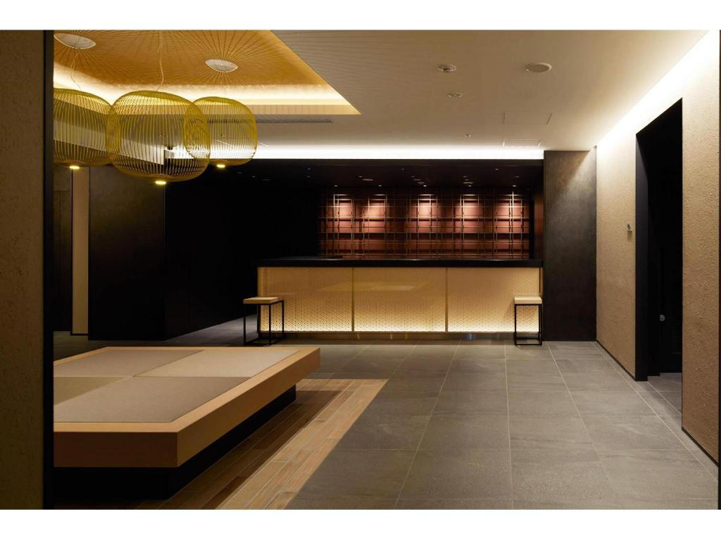 Lobby the b kyoto shijo
