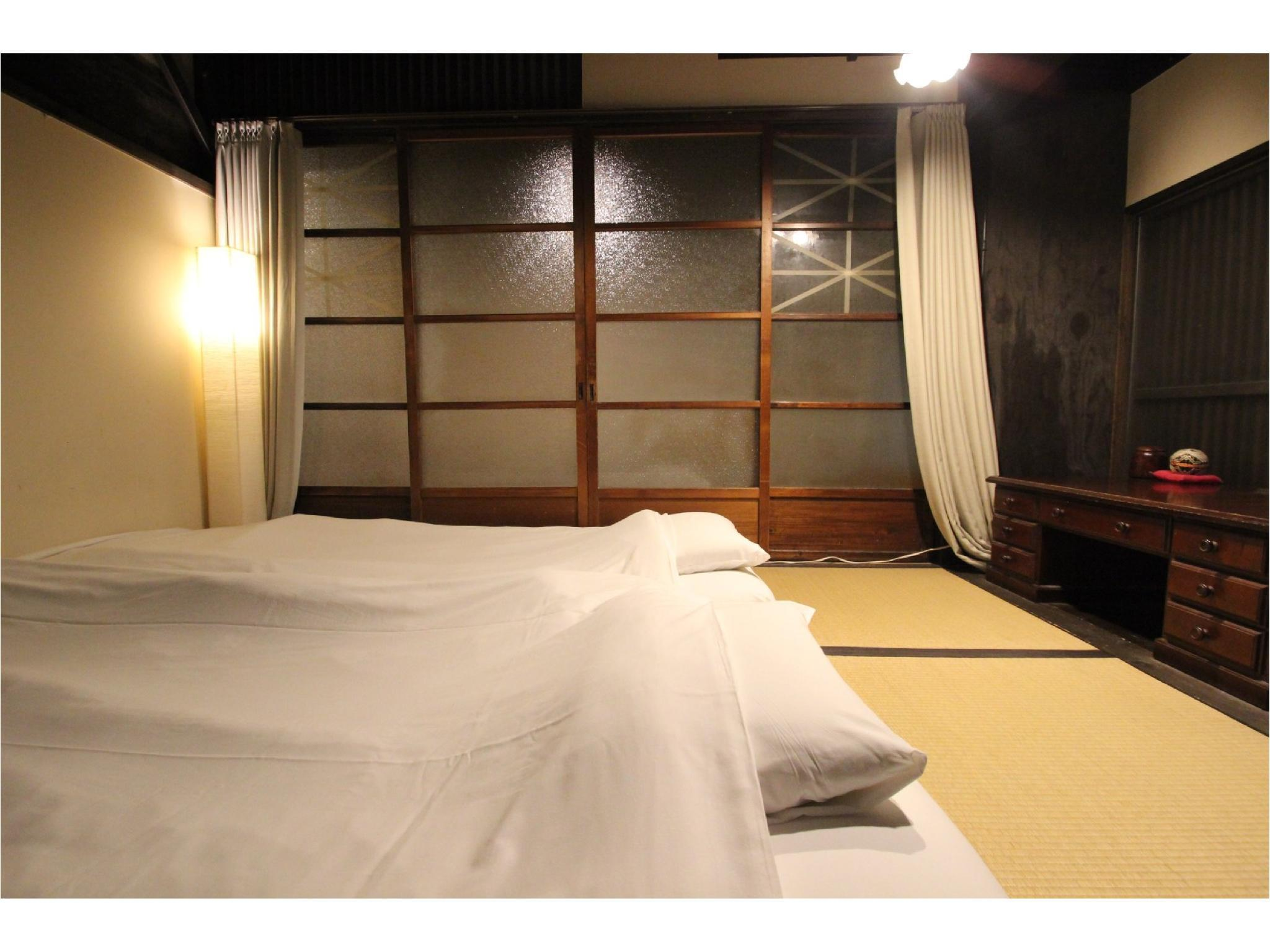 Japanese-style Private Room (Susutake Type)
