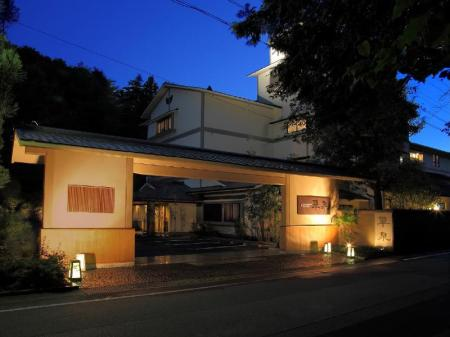 京 YUNOHANA RESORT 翠泉 (Kyoto Yunohana Hot Spring Resort Suisen)