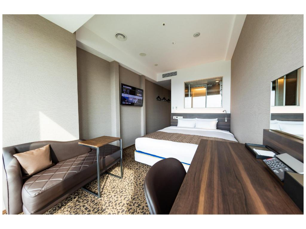 Moderate Double Room - ห้องพัก