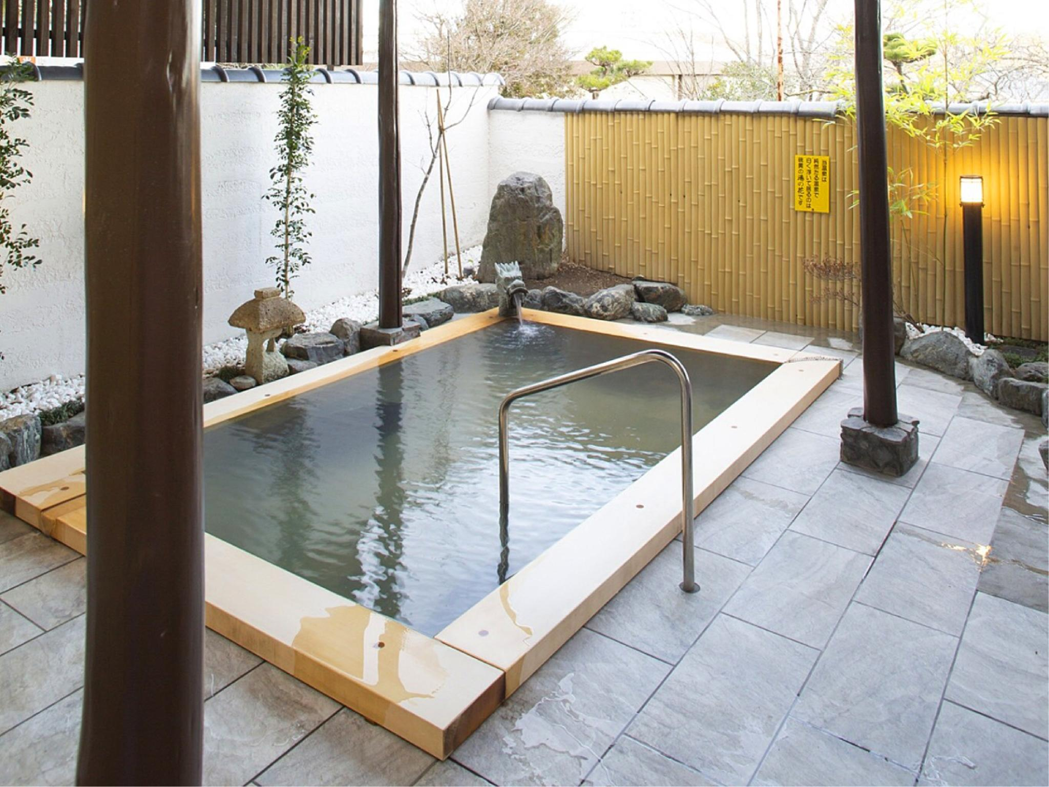 Detached Japanese-style Room (Rental House)