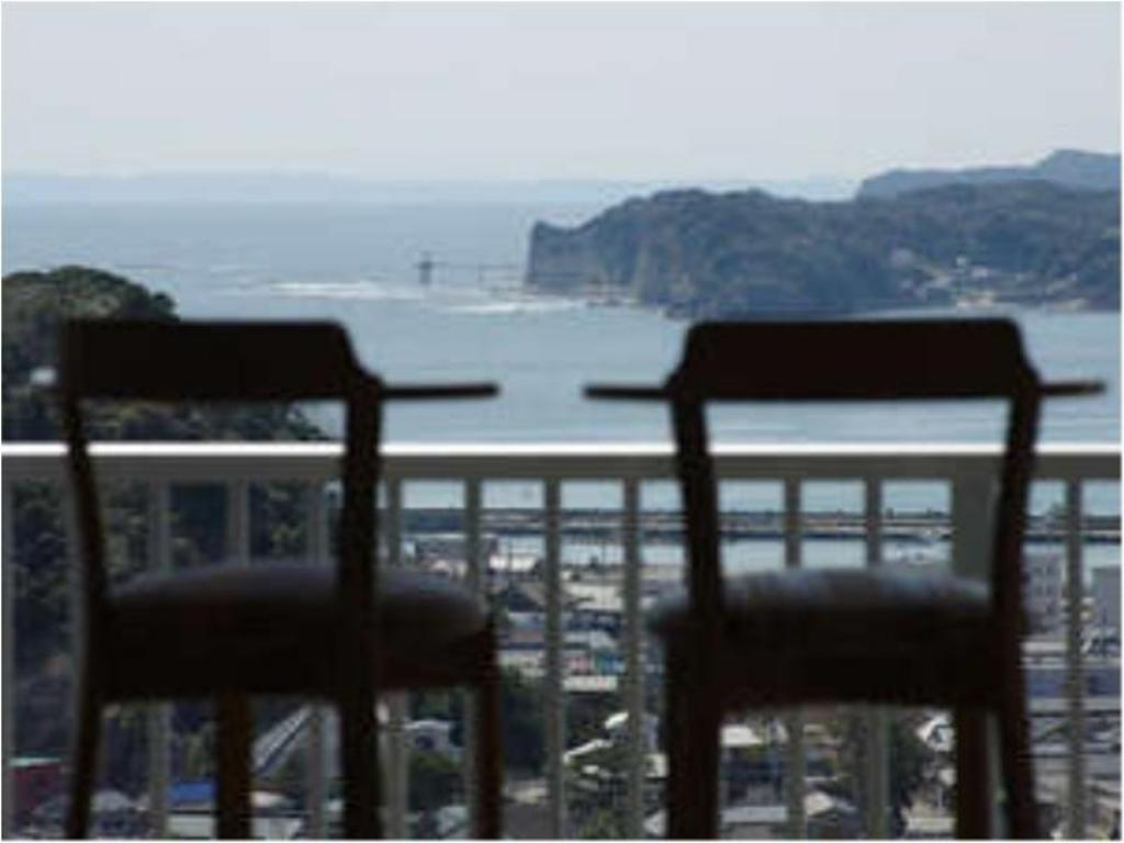 More about Katsuura Hilltop Hotel & Residence