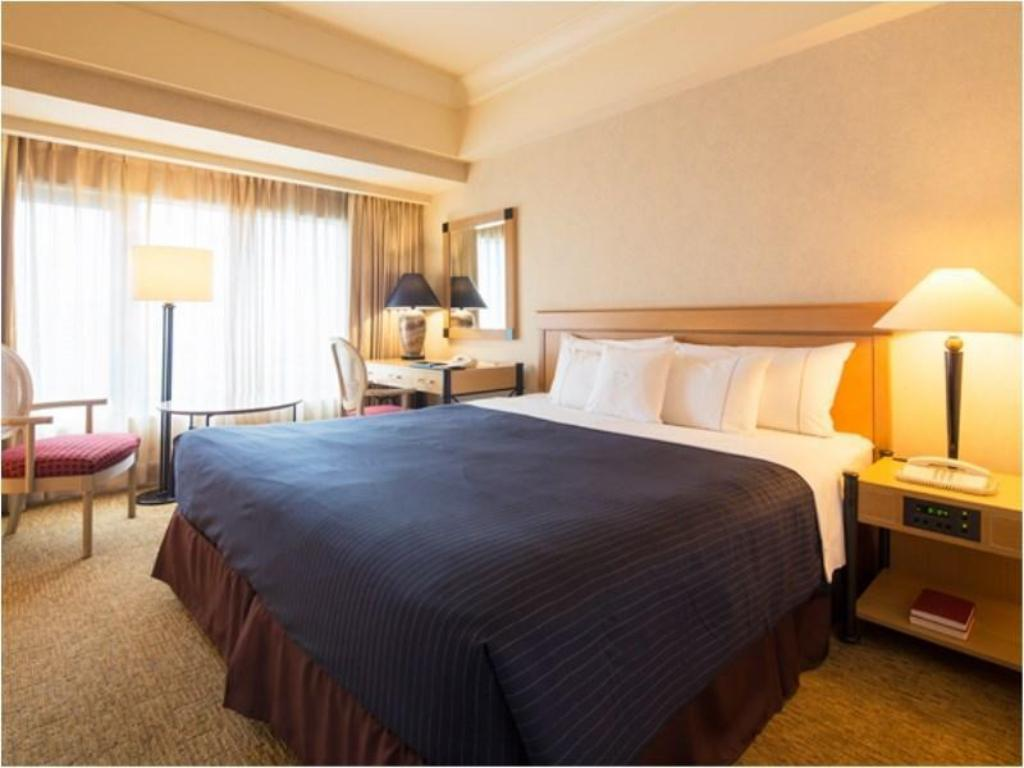 Double Room - Guestroom Kobe Bay Sheraton Hotel And Towers