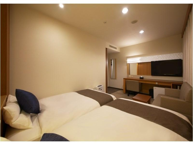 Twin Room (Type A)