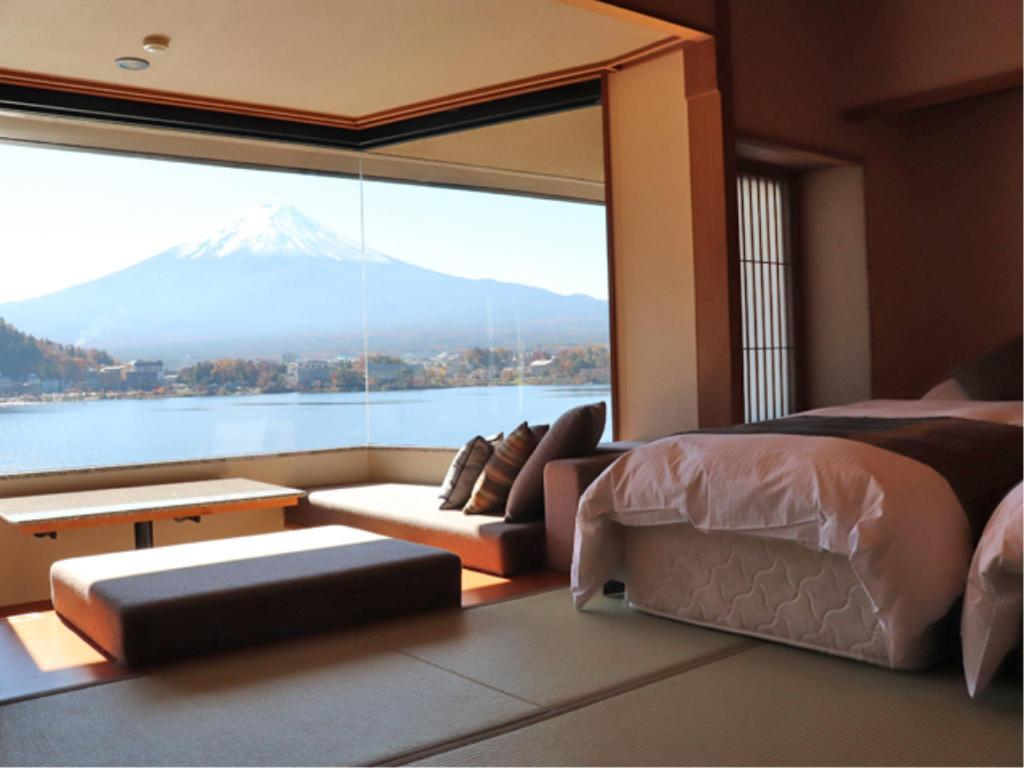 Japanese-style Room (2 Beds) - Guestroom