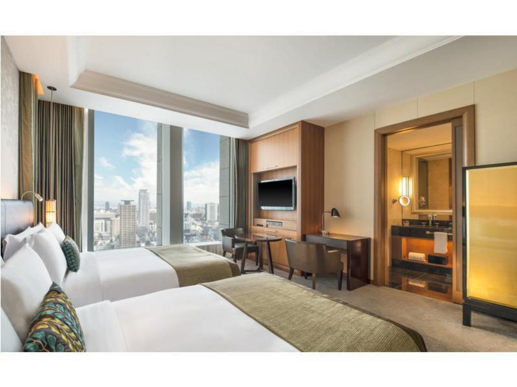 Room - Guestroom The St. Regis Osaka