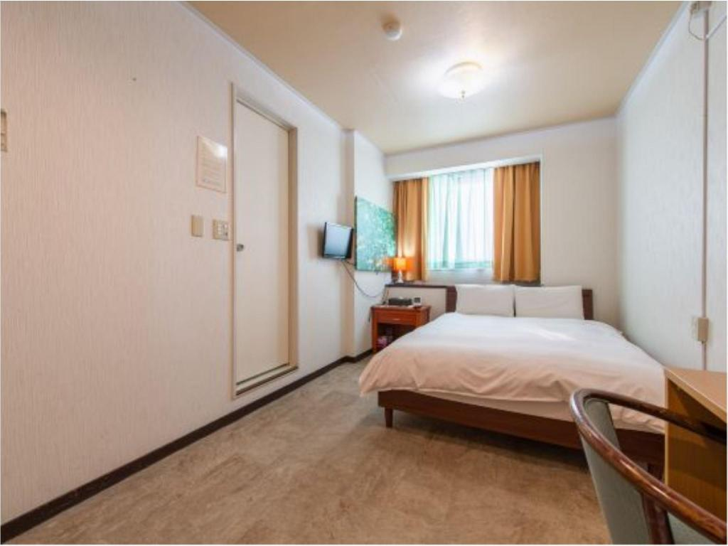 1-Person Room *Allocated on arrival - ห้องพัก