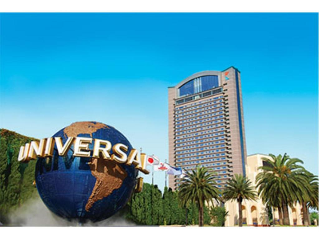 More about Hotel Keihan Universal Tower