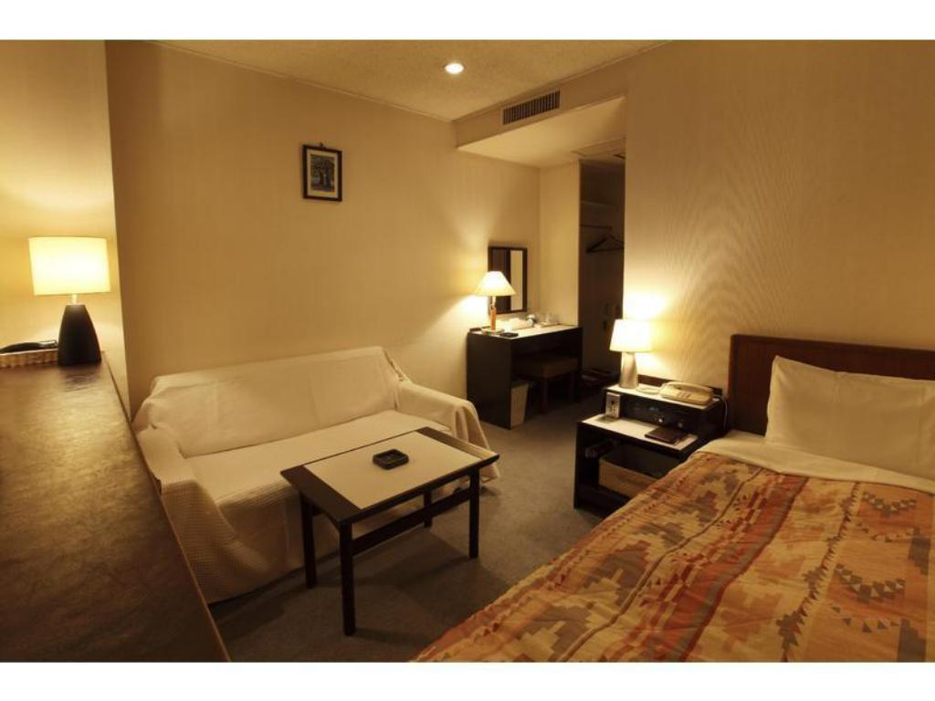 Single Room - Guestroom Hotel New Castle