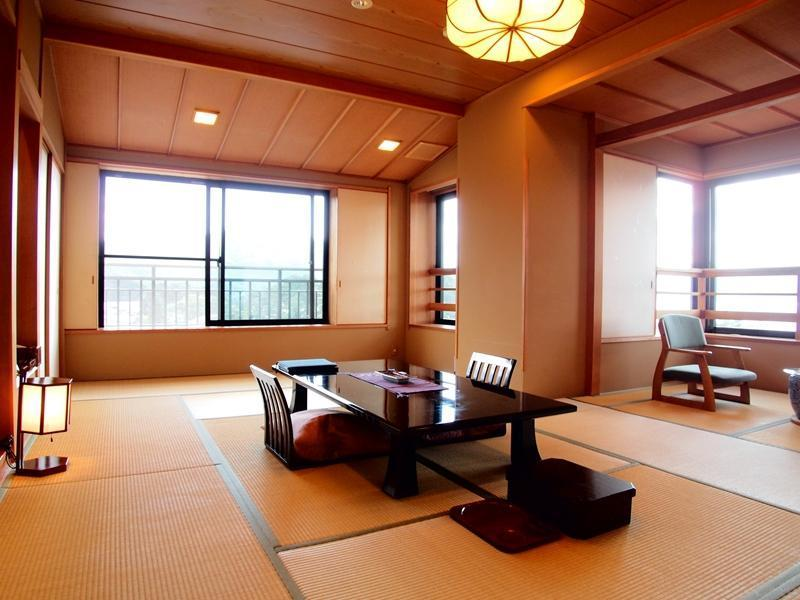 Japanese-style Room with Dining Room (Nozomu Type)
