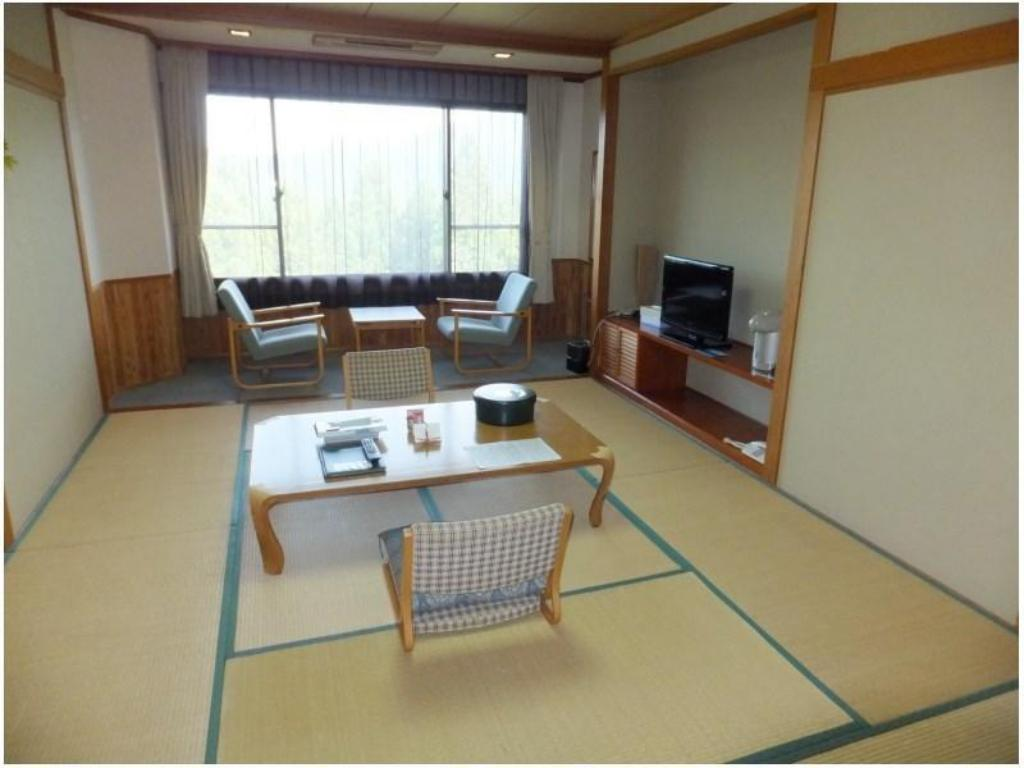 Room - Guestroom Tazawako Kogen Resort Hotel New Sky