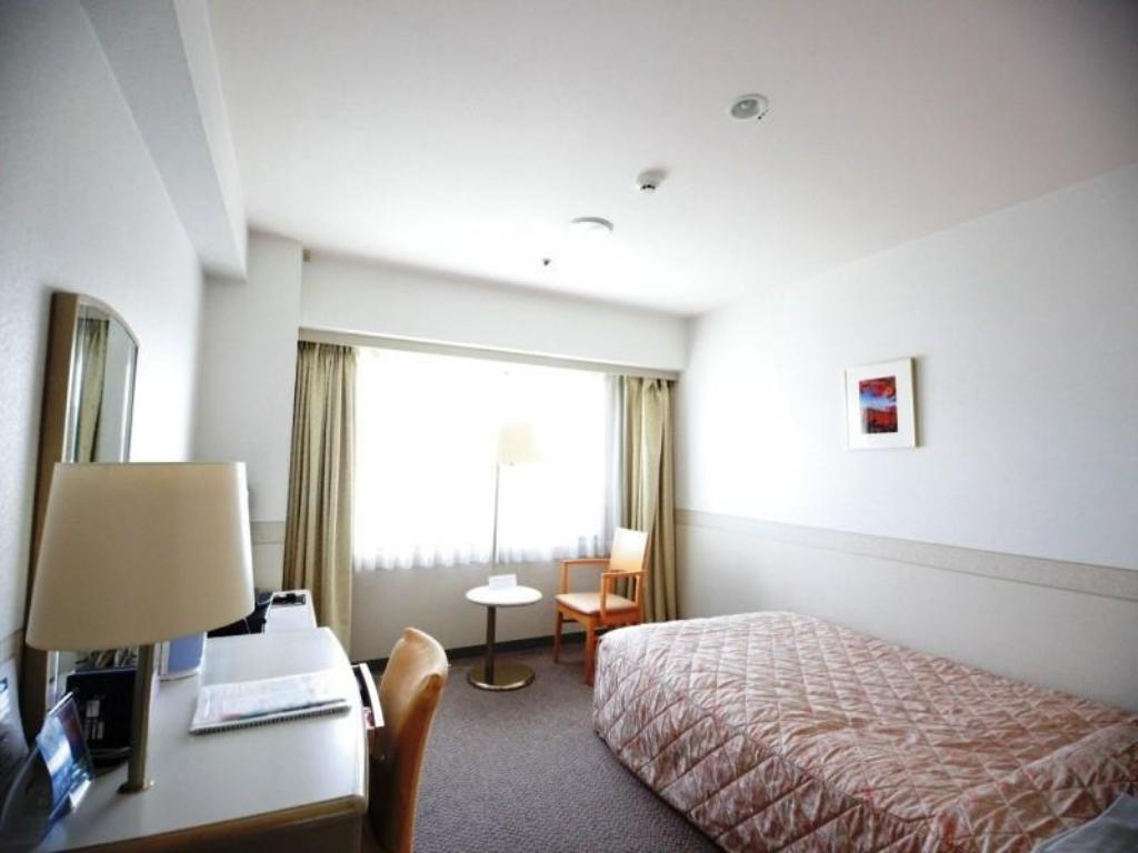 Single Room (Hakone Side) THE GOTEMBAKAN