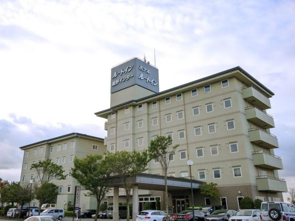 Hotel Route-Inn Susono Inter