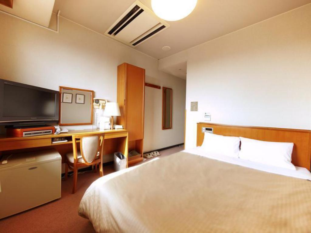 Double Room - Guestroom Hotel Route-Inn Susono Inter