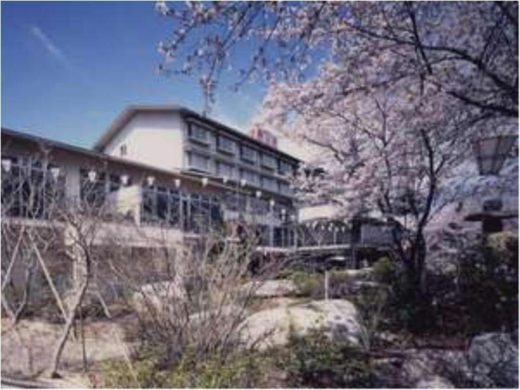 More about Hotel Kaminoyu Onsen