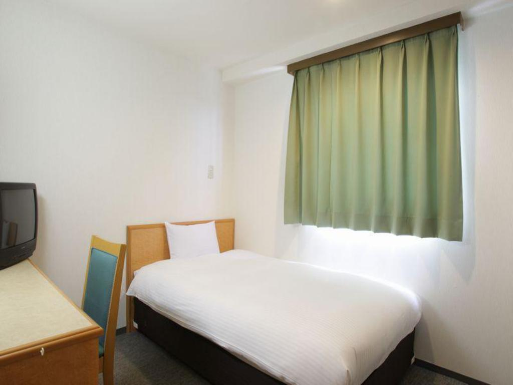 Single Room - Guestroom Hotel Green Palace