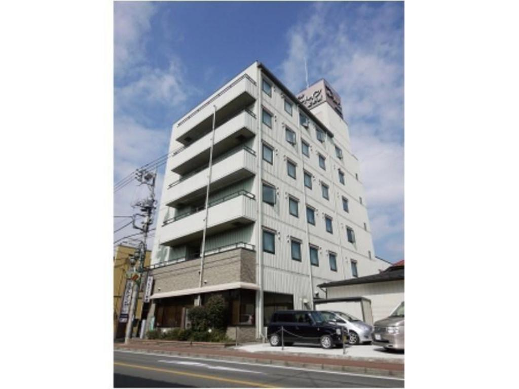 露樱COURT酒店 上野原 (Hotel Route-Inn Court Uenohara)
