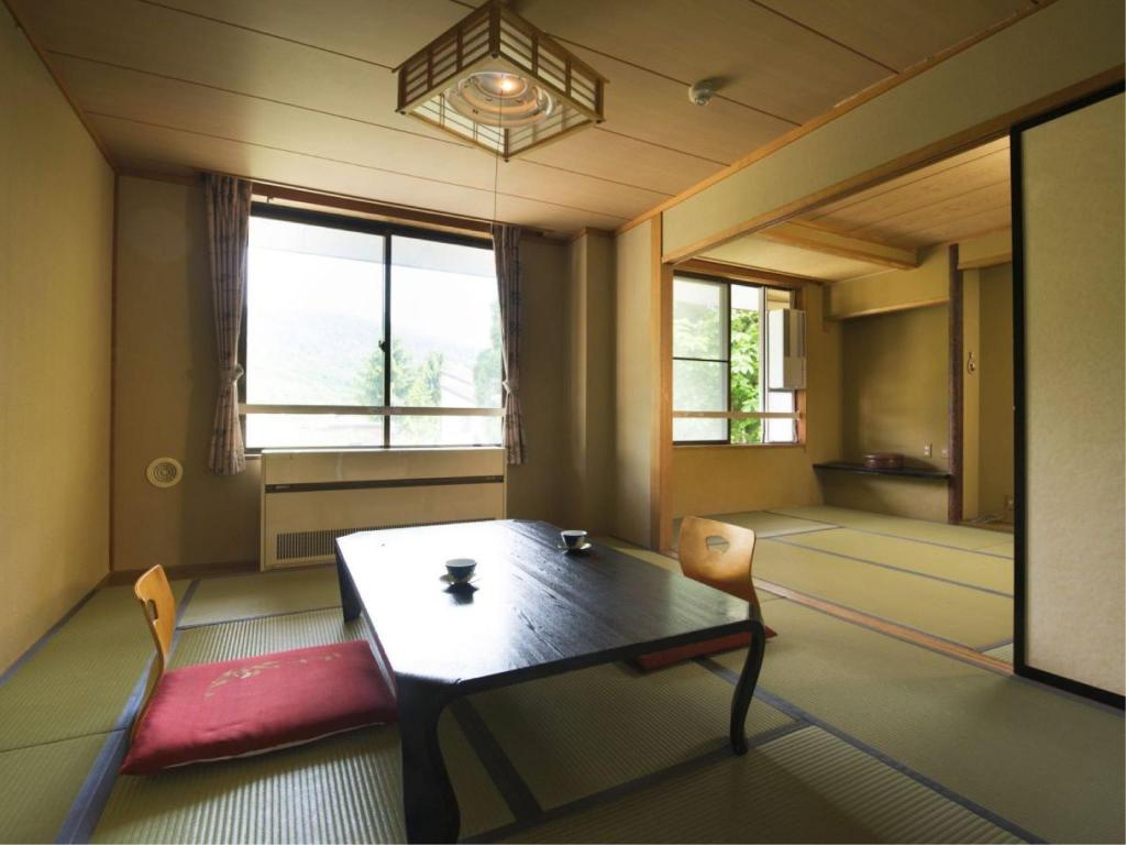 Japanese-style Room *No bath in room - Facilities