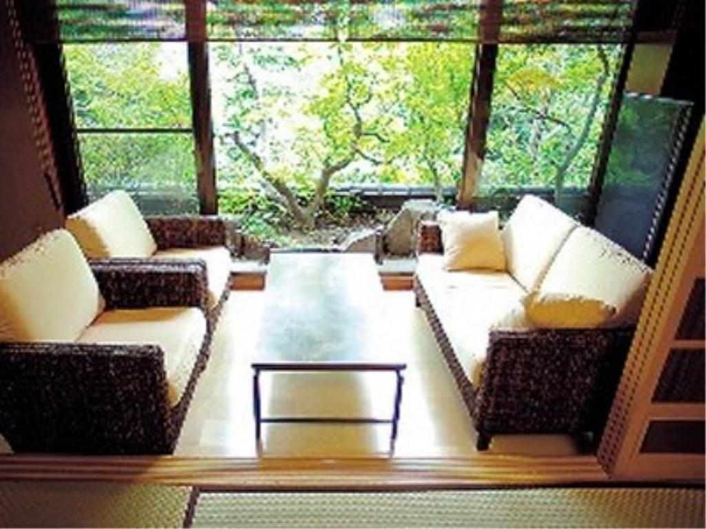 Japanese/Western-style Room (Suisha Type) - View