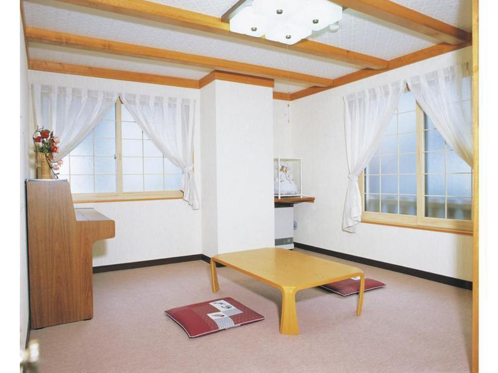 Japanese Style Room - Guestroom La Fore Yamane