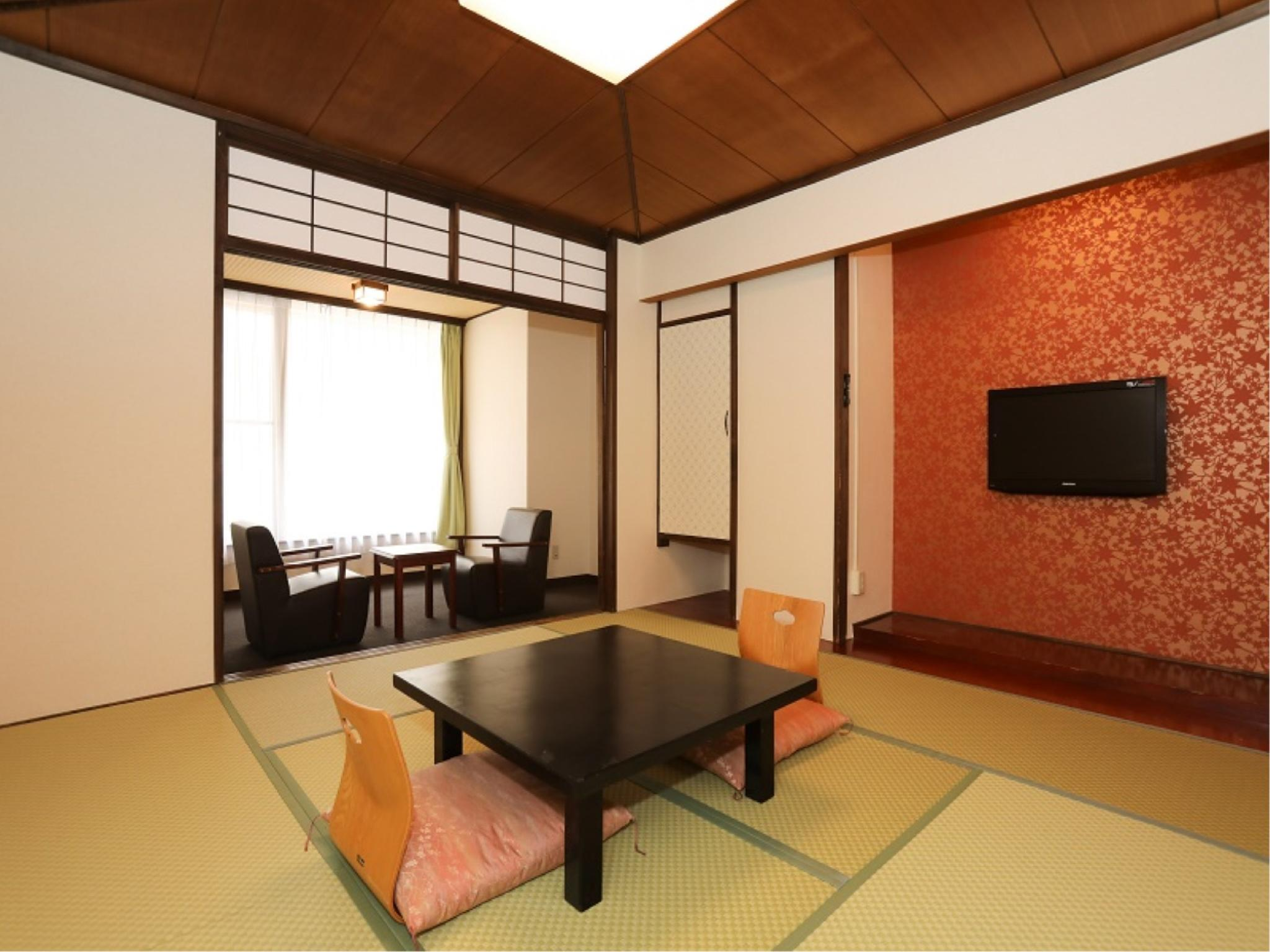 Japanese-style Room *No view