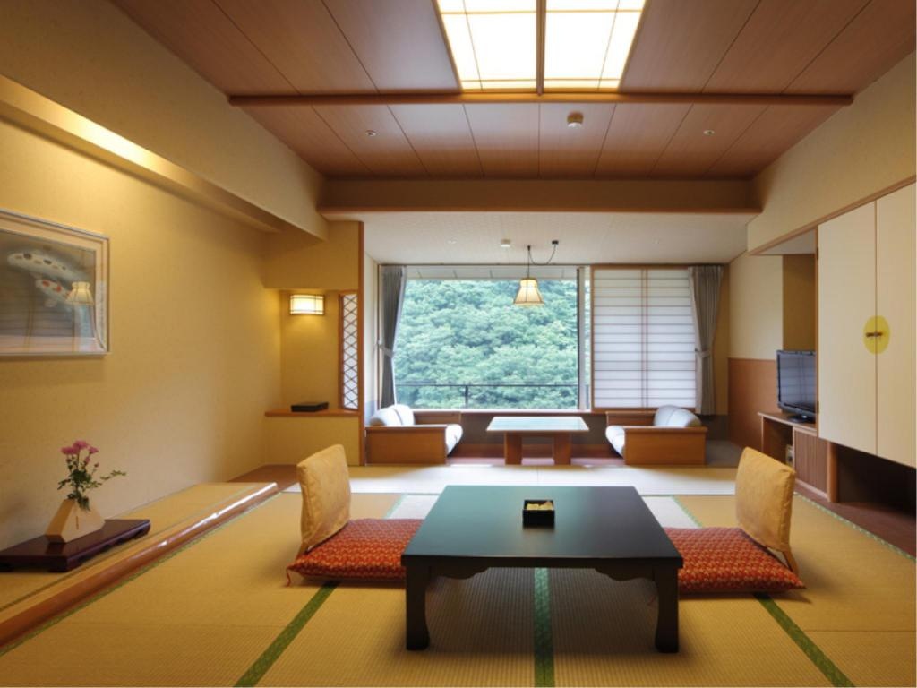Japanese-style Room (Shofu Wing) - Guestroom