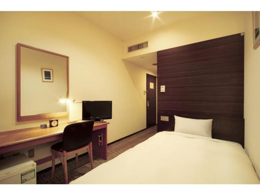 Single Room - Guestroom Koriyama Washington Hotel