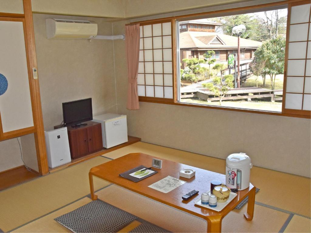 泉崎鄉村俱樂部 (Izumizaki Country Village)
