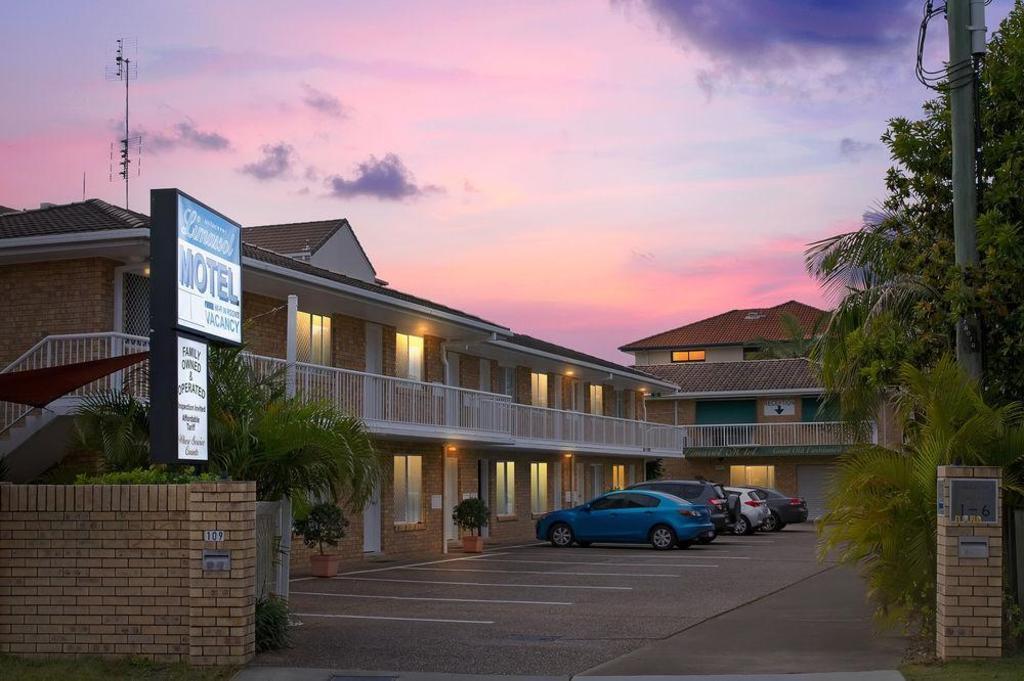 Limassol Motel, Gold Coast, Australia - Booking.com