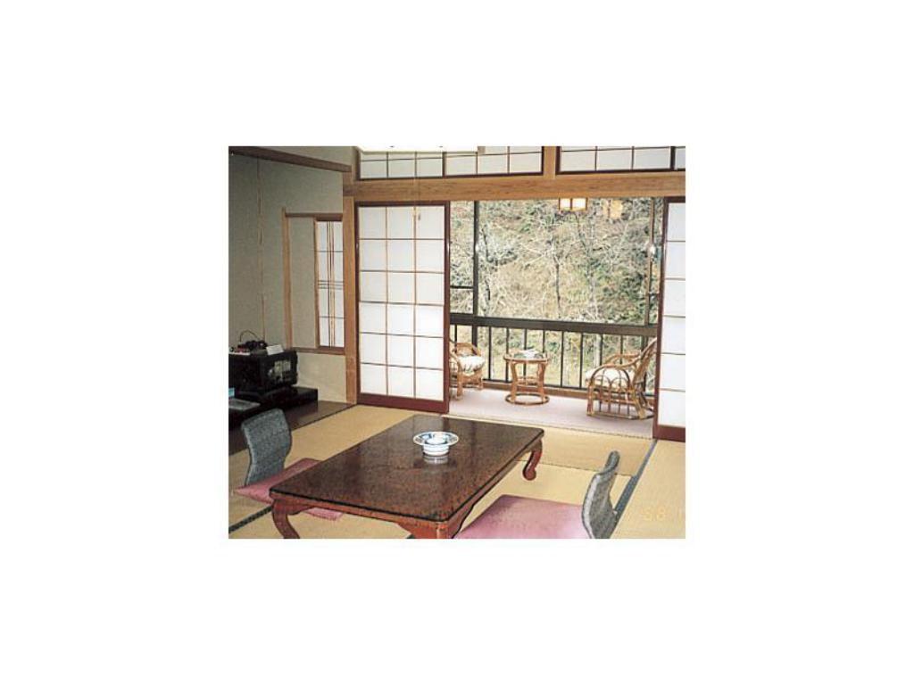 Japanese Style Room - Guestroom Hotel Ogawa