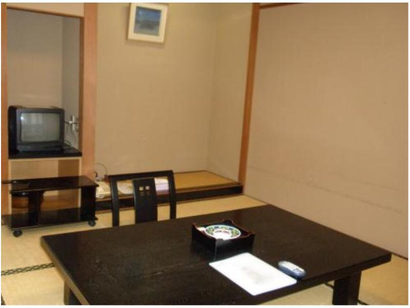 Western-style Room or Japanese-style Room *No view