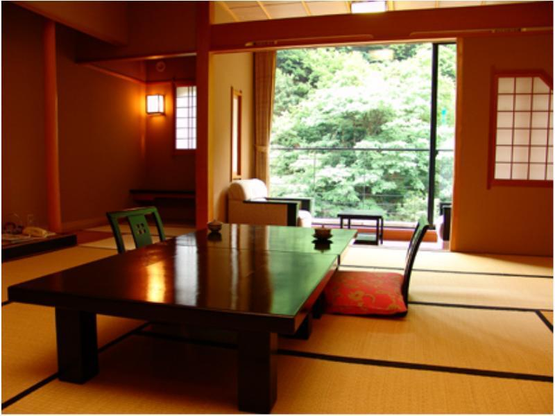 Japanese-style Room (Yunosho Type, New Building)