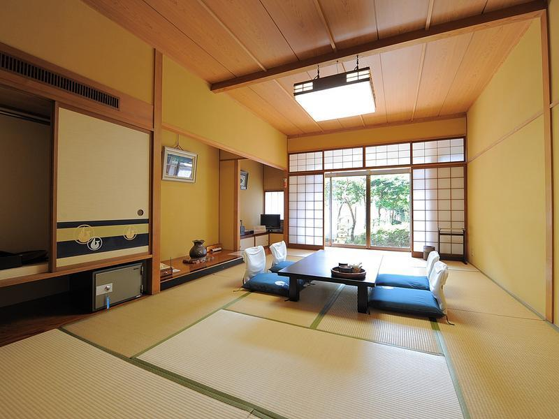 星之栋 和式房 (Japanese-style Room (Hoshi-no-To Wing))