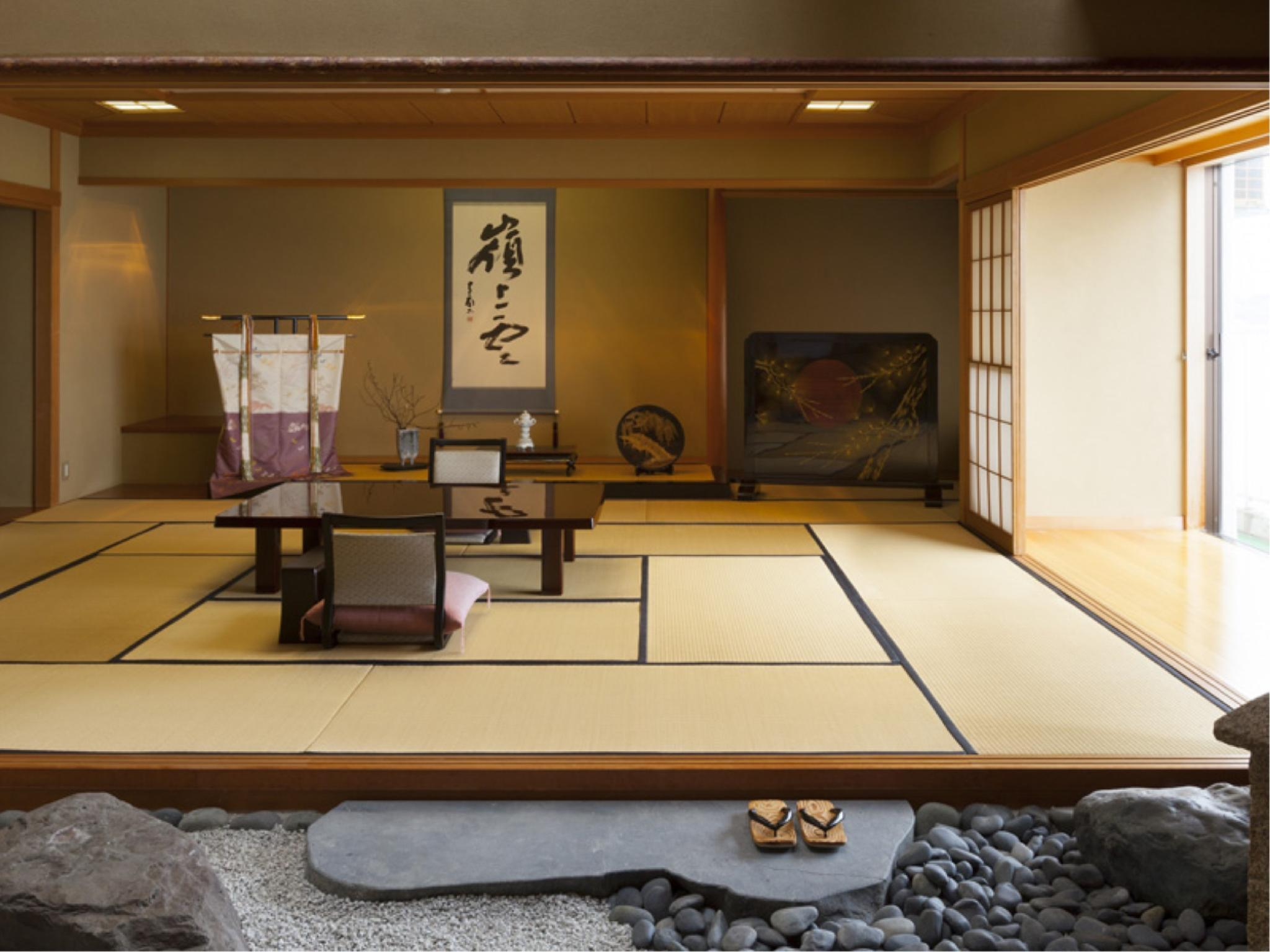 Special Japanese-style Room