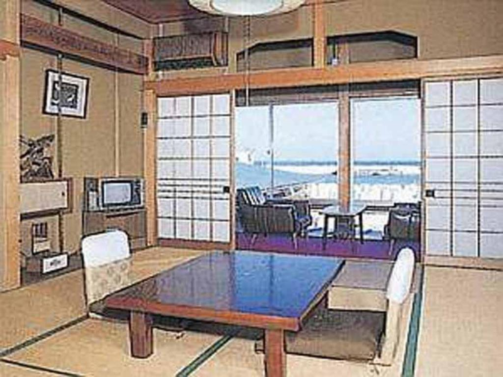 Japanese Style Room - Facilities