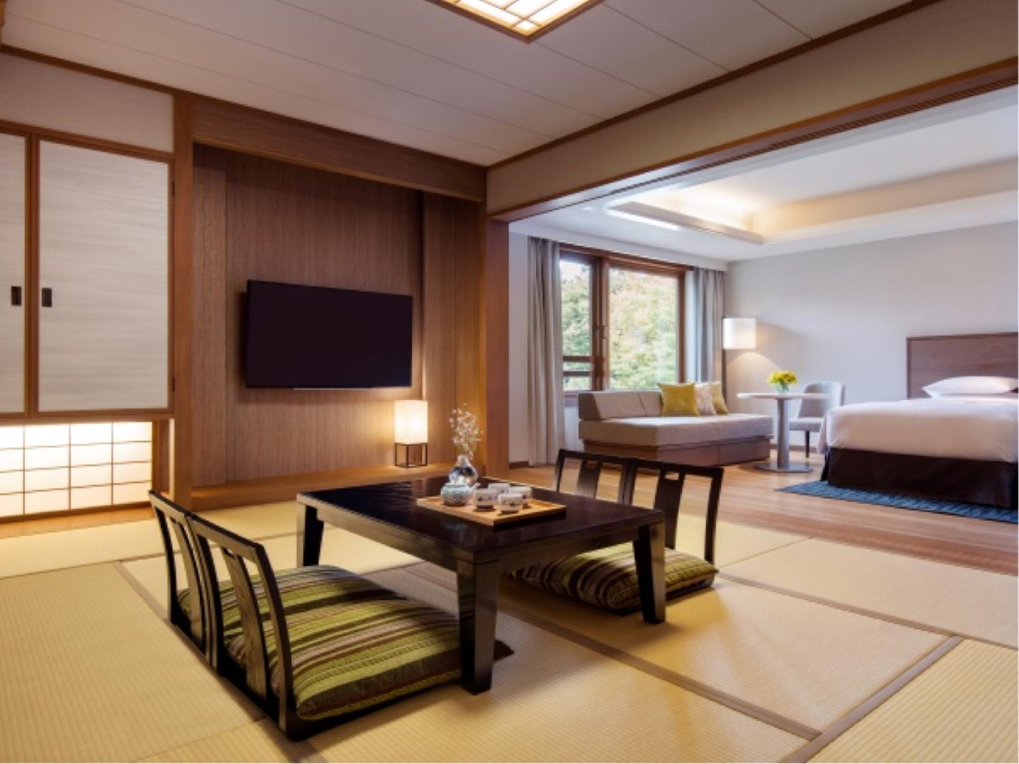 マリオット ホテル 軽井沢