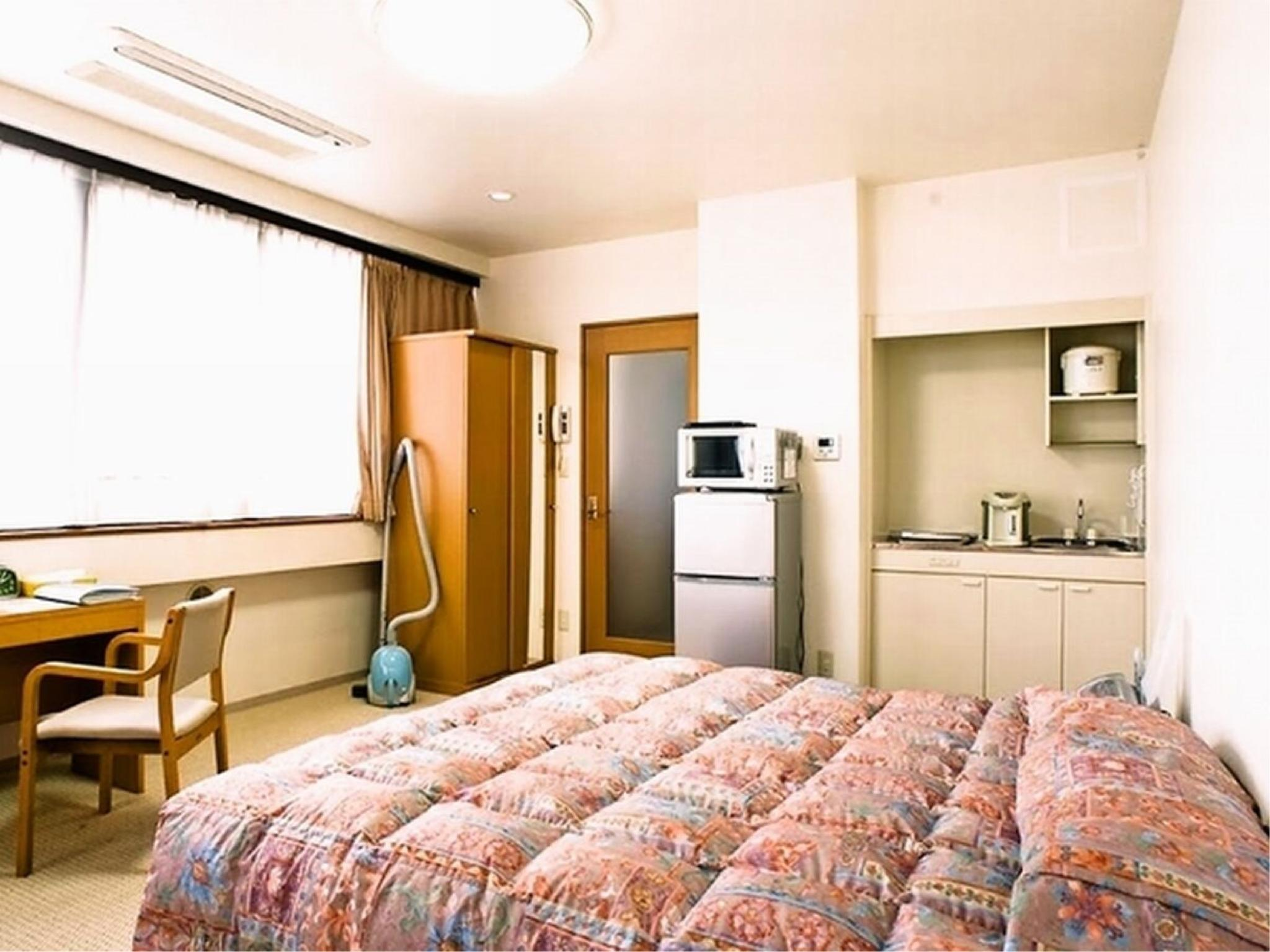 雙人房(分館) (Double Room - Annex)